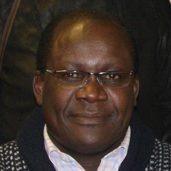 P Akach (Kenya)
