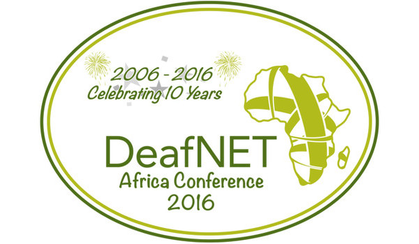 Deafnet Conference-September2016
