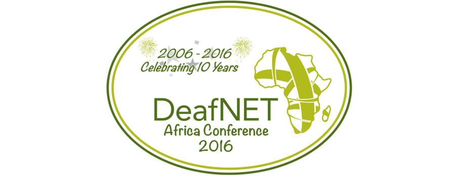 Deafnet Conference-September2016