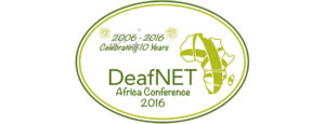DeafNET Africa Conference Report