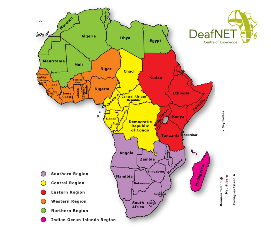 africa day 25 may 2018 deafnetafrica unite! today is africa day and we are reminded by article 7 of the uncrpd which highlights that we shall take all necessary measures to ensure the