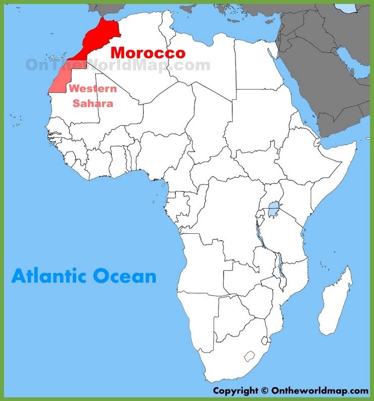 Second International Conference on Deaf Education - Morocco - DeafNet