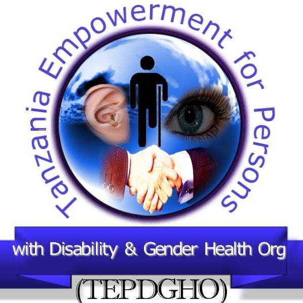 Tanzania Empowerment for Persons with Disability (TEPDGHO) – Empower women with Disabilities in Tanzania campaign